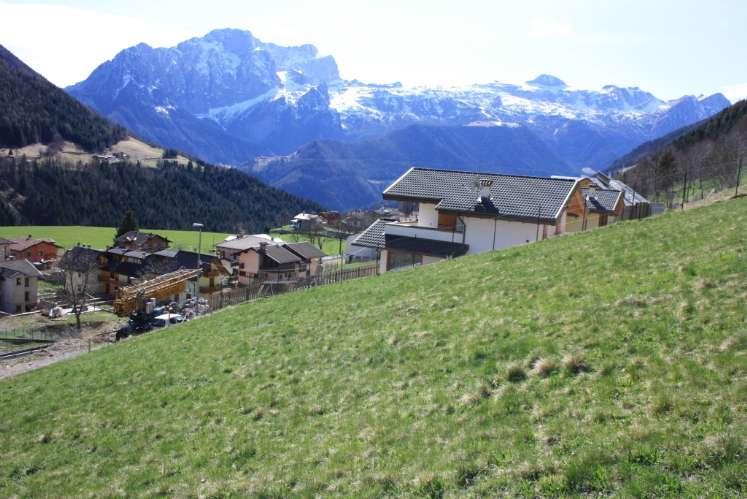 Terreno Edificabile Residenziale in Vendita a Schilpario