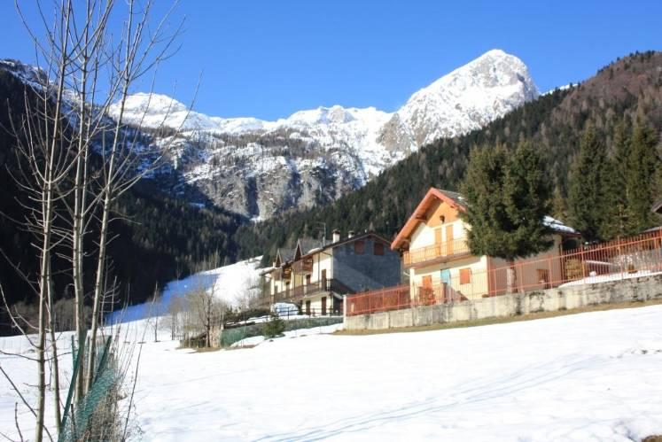 Appartamento in vendita a Vilminore di Scalve, 2 locali, prezzo € 55.000 | Cambio Casa.it