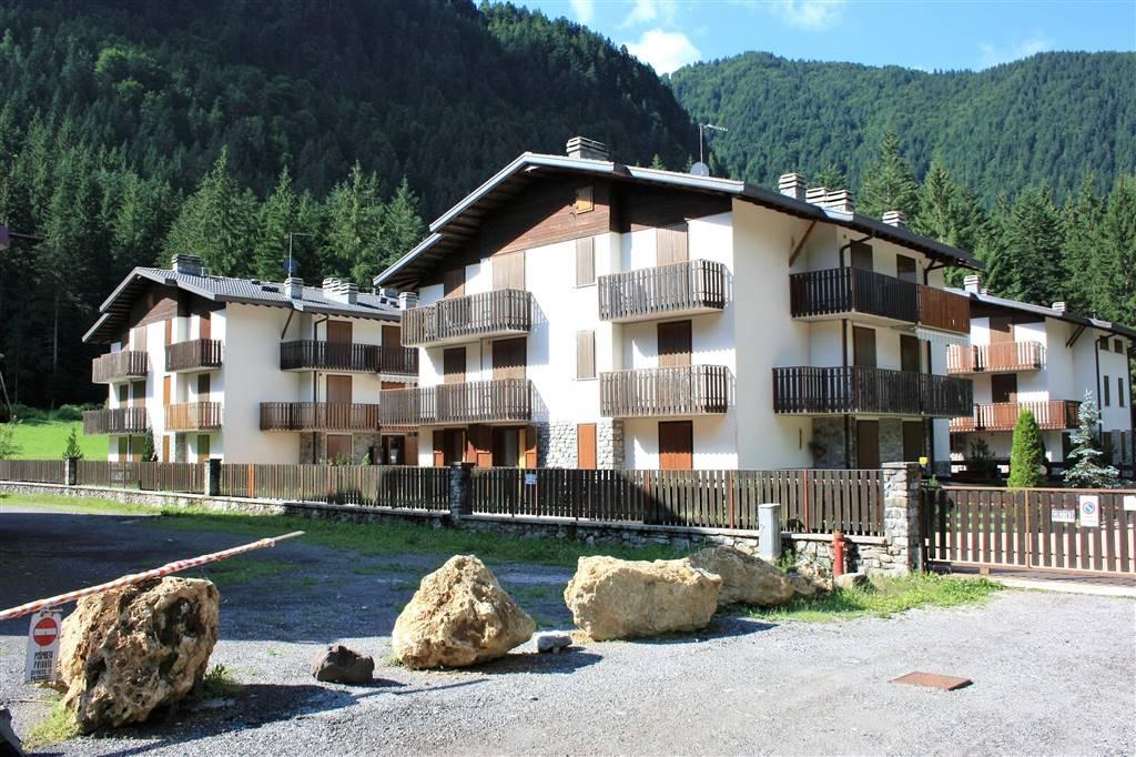 Appartamento in vendita a Schilpario, 2 locali, prezzo € 61.000 | Cambio Casa.it
