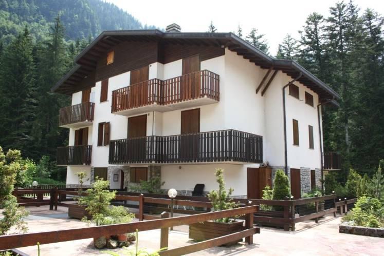 Appartamento in vendita a Schilpario, 2 locali, prezzo € 75.000 | Cambio Casa.it