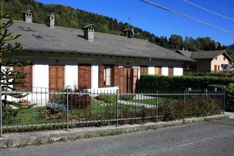 Appartamento in vendita a Vilminore di Scalve, 2 locali, prezzo € 85.000 | Cambio Casa.it