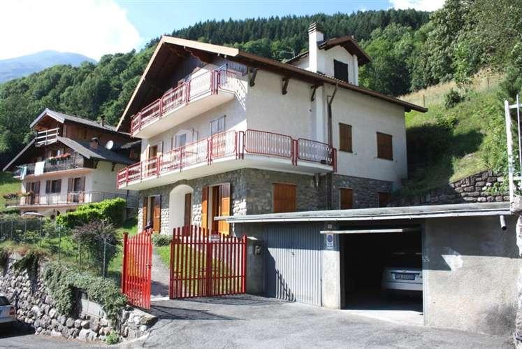 Appartamento in vendita a Schilpario, 3 locali, prezzo € 99.000 | Cambio Casa.it