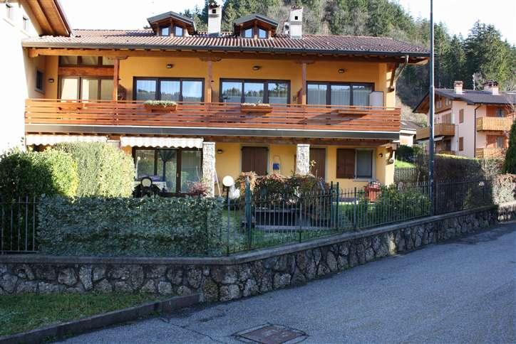 Soluzione Indipendente in vendita a Onore, 4 locali, prezzo € 228.000 | Cambio Casa.it