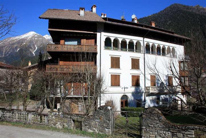 Appartamento in vendita a Schilpario, 2 locali, prezzo € 137.000 | Cambio Casa.it