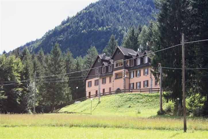 Appartamento in vendita a Schilpario, 2 locali, prezzo € 59.000 | Cambio Casa.it