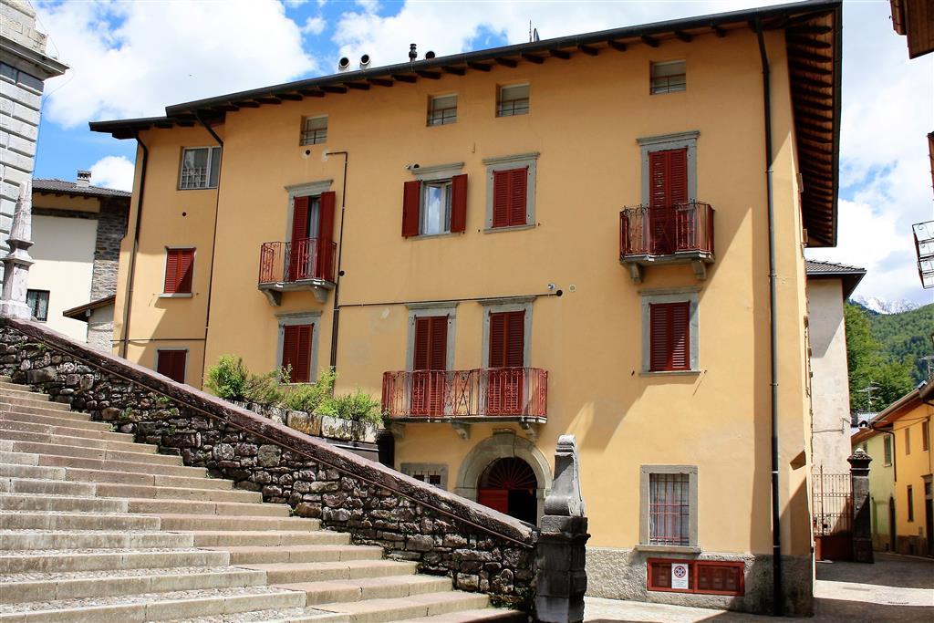 Appartamento in vendita a Vilminore di Scalve, 1 locali, prezzo € 42.000 | Cambio Casa.it