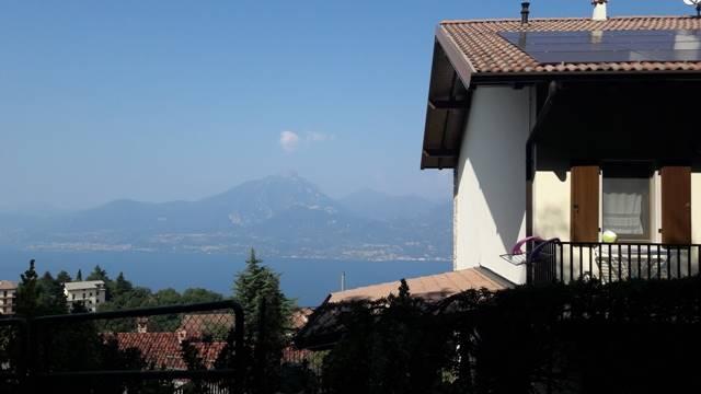 Villa a Schiera in Vendita a San Zeno di Montagna