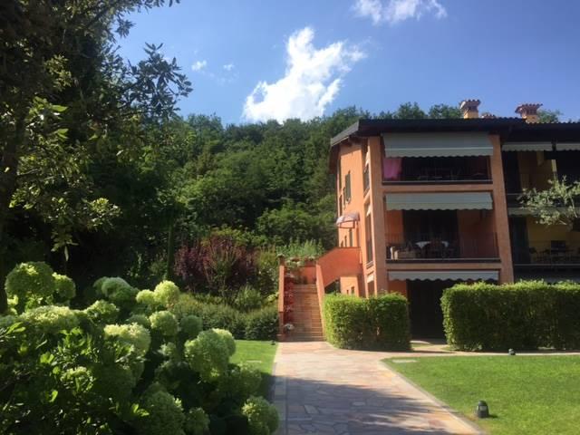 Appartamento in vendita a Puegnago sul Garda, 2 locali, prezzo € 225.000 | Cambio Casa.it