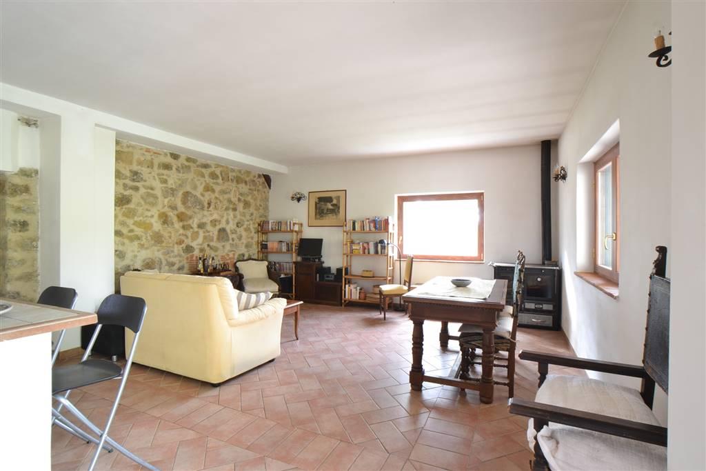 Rustico / Casale in vendita a Scansano, 6 locali, prezzo € 315.000   Cambio Casa.it