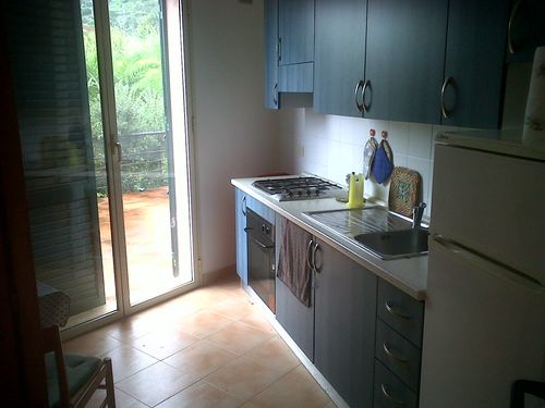 Villa in affitto a Cefalù, 3 locali, prezzo € 550 | Cambio Casa.it