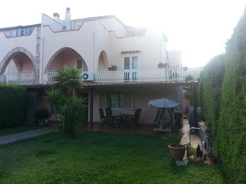 Villa Bifamiliare in Vendita a Cefalù