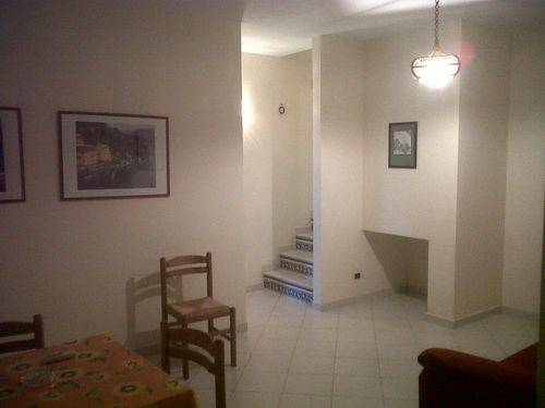 Appartamento in Affitto a Cefalù