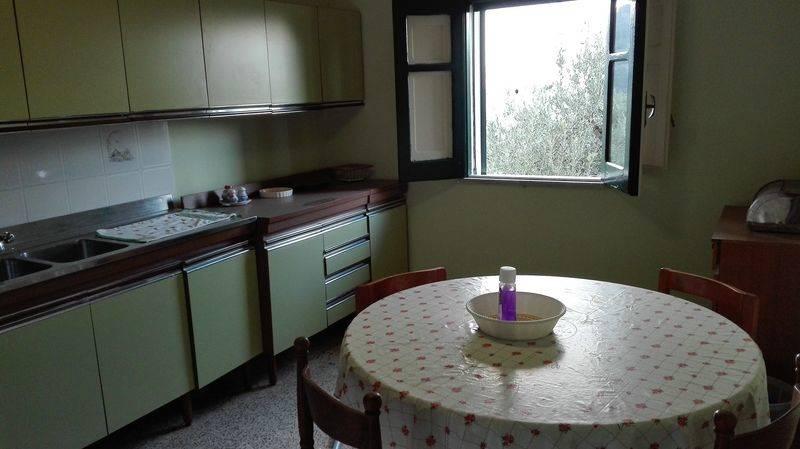 Villa in Affitto a Cefalù