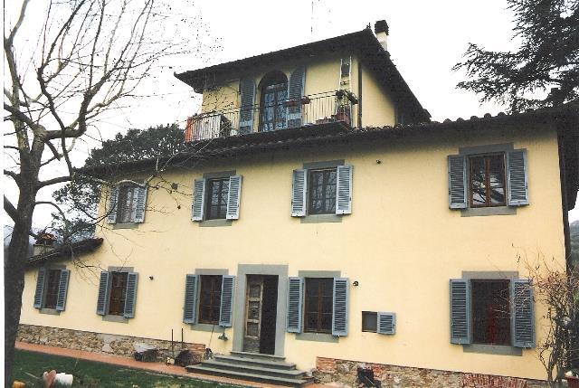 Appartamento in vendita a Rufina, 4 locali, zona Zona: Masseto, prezzo € 260.000 | Cambio Casa.it