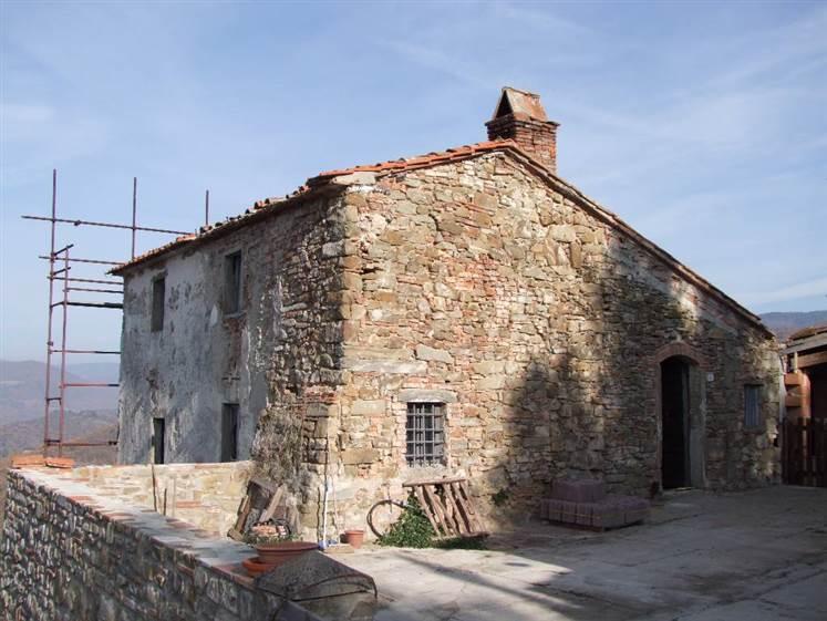 Soluzione Indipendente in vendita a Rufina, 5 locali, zona Zona: Masseto, prezzo € 265.000 | Cambio Casa.it