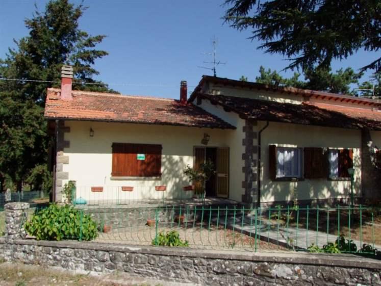 Villa in vendita a Rufina, 6 locali, prezzo € 295.000 | Cambio Casa.it