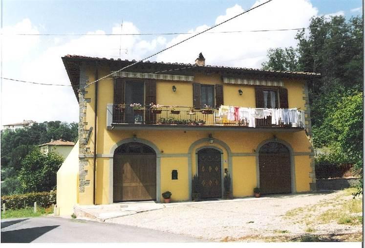 Soluzione Indipendente in vendita a Rufina, 3 locali, zona Zona: Falgano (Casi), prezzo € 280.000 | Cambio Casa.it