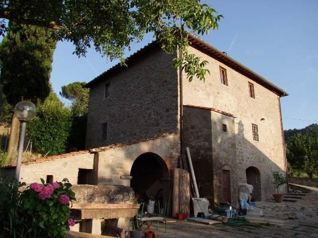 Soluzione Indipendente in vendita a Rufina, 6 locali, zona Zona: Turicchi (Pianettole), prezzo € 725.000 | Cambio Casa.it