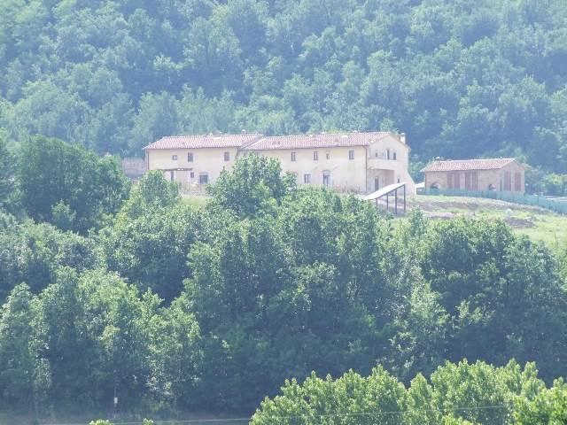 Soluzione Indipendente in vendita a Rignano sull'Arno, 5 locali, zona Zona: Volognano, prezzo € 380.000 | Cambio Casa.it