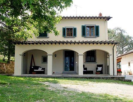 Soluzione Indipendente in vendita a Dicomano, 15 locali, prezzo € 1.700.000 | Cambio Casa.it