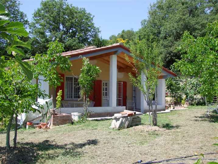 Villa in vendita a Dicomano, 4 locali, prezzo € 185.000 | Cambio Casa.it