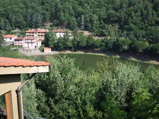 Villa in vendita a Londa, 5 locali, prezzo € 280.000 | Cambio Casa.it