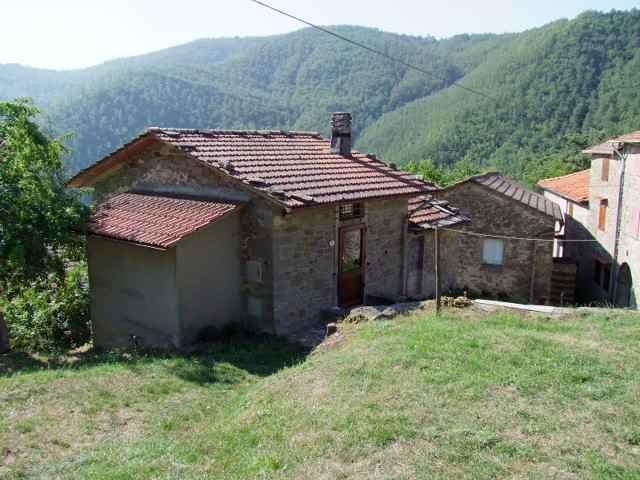 Soluzione Indipendente in vendita a Londa, 2 locali, zona Zona: Croce a Mori (Valico), prezzo € 60.000 | Cambio Casa.it