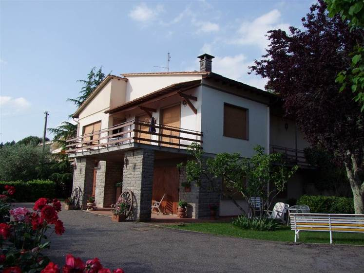 Casa singola a PELAGO 8 - Vani