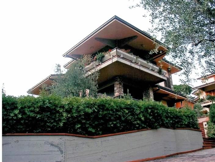 Villa in vendita a Montecatini-Terme, 10 locali, prezzo € 1.500.000   Cambio Casa.it