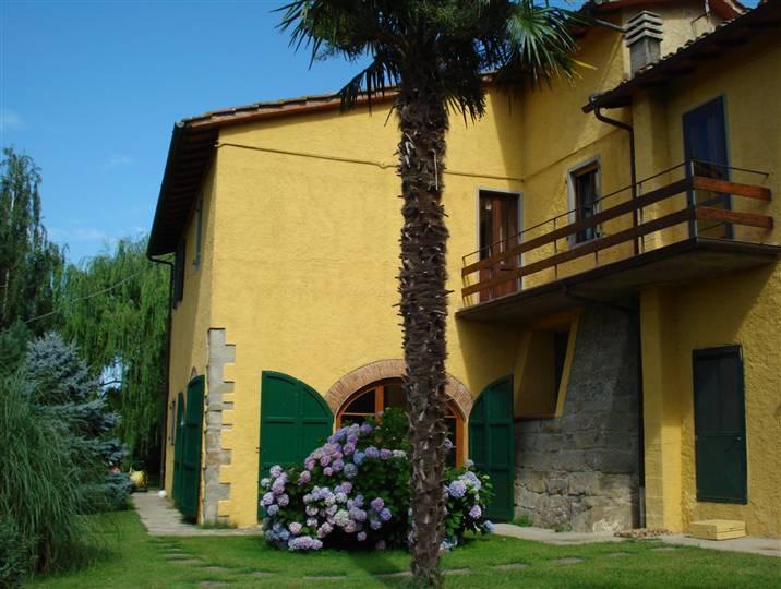 Villa in vendita a Fiesole, 10 locali, prezzo € 1.750.000 | Cambio Casa.it