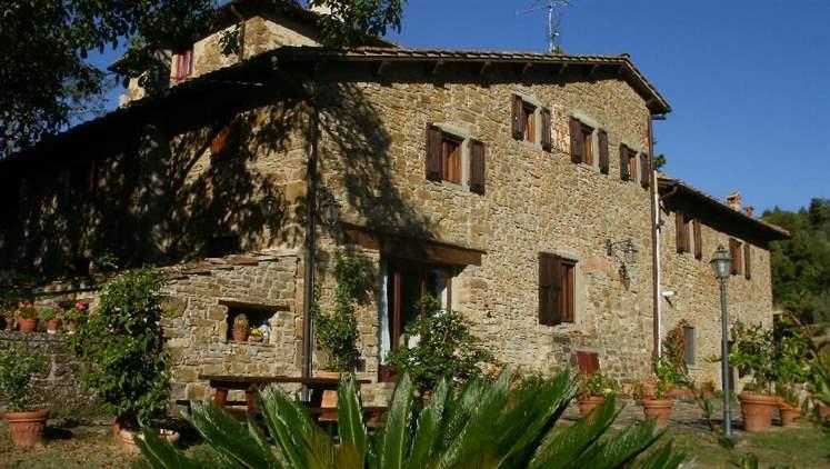 Soluzione Indipendente in vendita a Pontassieve, 10 locali, prezzo € 950.000 | Cambio Casa.it