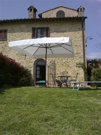 Soluzione Indipendente in vendita a Greve in Chianti, 2 locali, prezzo € 235.000 | CambioCasa.it