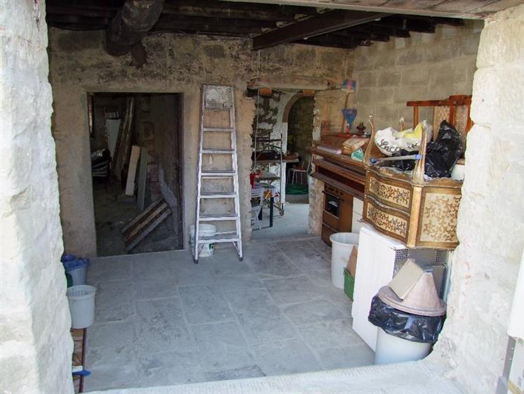 Soluzione Indipendente in vendita a Londa, 2 locali, zona Zona: Bucigna, prezzo € 85.000 | Cambio Casa.it