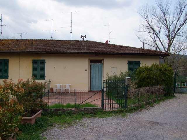 Appartamento in vendita a Pelago, 3 locali, zona Zona: S. Ellero, prezzo € 110.000 | Cambio Casa.it