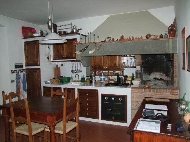 Altro in vendita a Reggello, 5 locali, zona Località: Tosi, prezzo € 180.000 | Cambio Casa.it