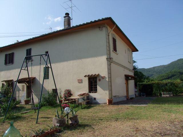 Soluzione Indipendente in vendita a Dicomano, 4 locali, prezzo € 120.000   Cambio Casa.it
