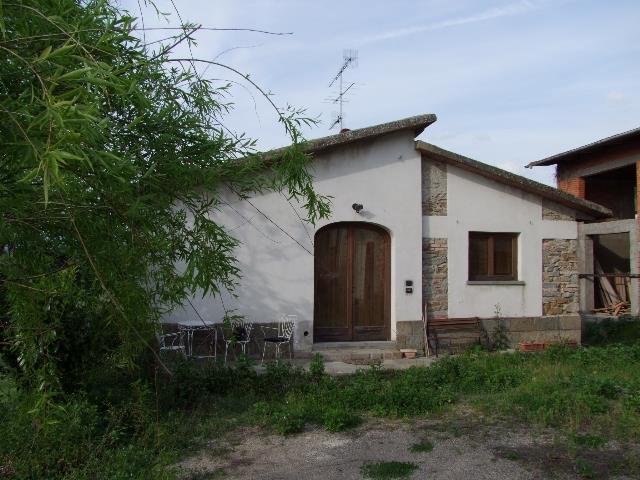 Soluzione Indipendente in vendita a Rufina, 6 locali, zona Zona: Turicchi (Pianettole), prezzo € 430.000 | Cambio Casa.it