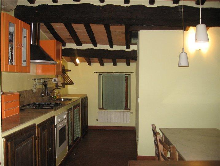 Appartamento in vendita a Vicchio, 2 locali, prezzo € 89.000 | CambioCasa.it