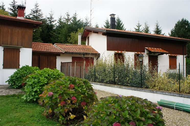 Villa Bifamiliare in Vendita a Pelago