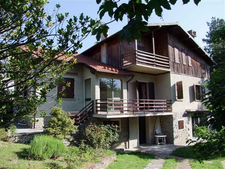 Villa a PELAGO 12 - Vani  - Giardino