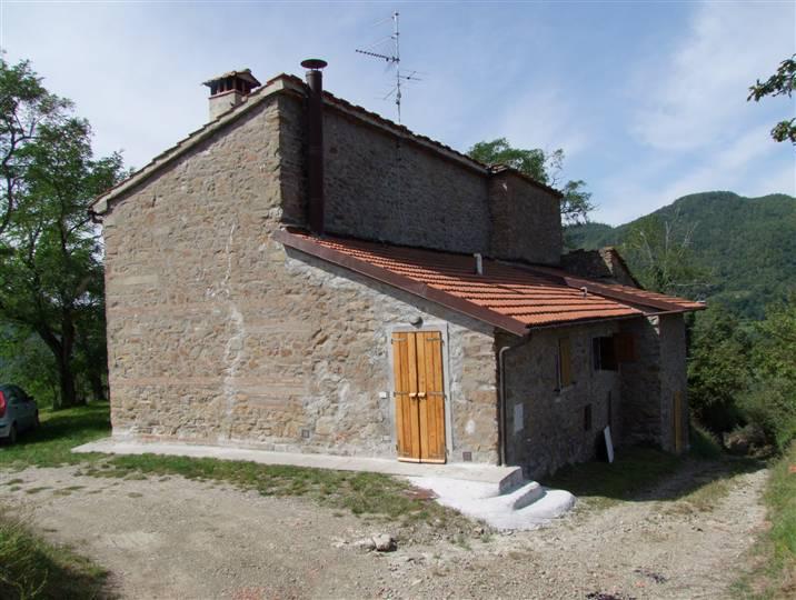 Soluzione Indipendente in vendita a Dicomano, 3 locali, zona Zona: Corella, prezzo € 80.000 | Cambio Casa.it