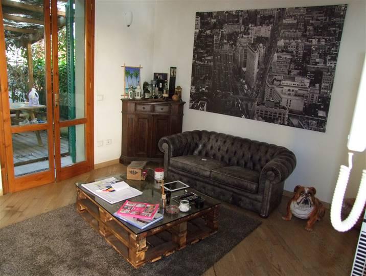 Appartamento a PONTASSIEVE 2 Vani - Giardino
