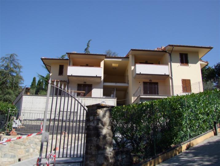 Villa a Schiera in vendita a Londa, 3 locali, prezzo € 530 | CambioCasa.it
