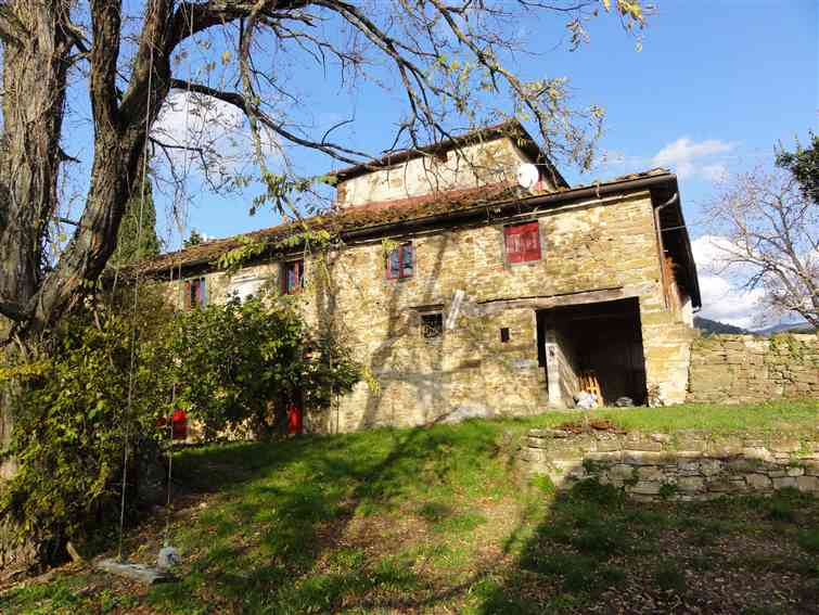 Soluzione Indipendente in vendita a Pelago, 50 locali, zona Zona: Fontisterni, prezzo € 1.050.000 | Cambio Casa.it