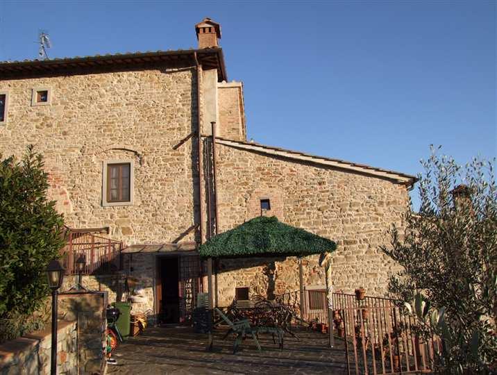 Soluzione Indipendente in vendita a Dicomano, 4 locali, prezzo € 350.000   Cambio Casa.it