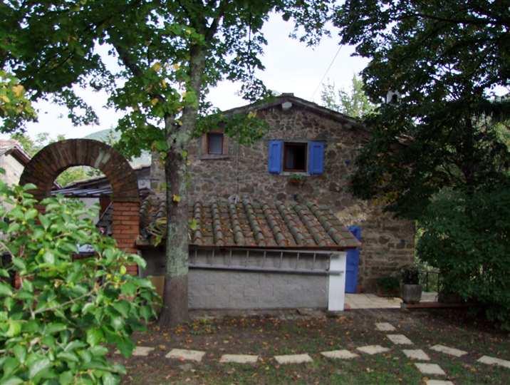 Soluzione Indipendente in vendita a Borgo San Lorenzo, 4 locali, prezzo € 170.000 | Cambio Casa.it