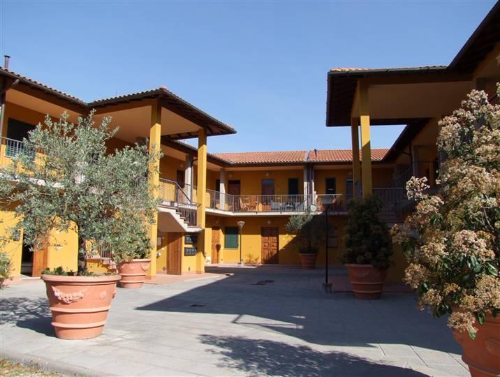 Appartamento in affitto a Dicomano, 2 locali, prezzo € 420   Cambio Casa.it