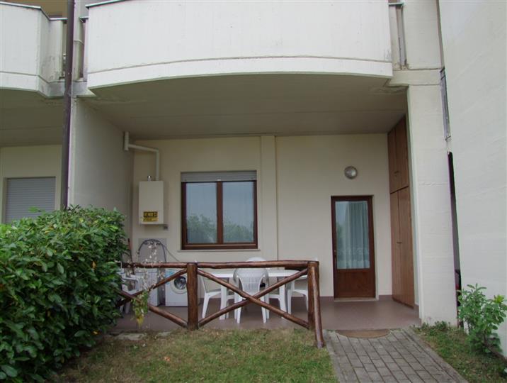 Appartamento indipendente a REGGELLO 3 Vani - Giardino