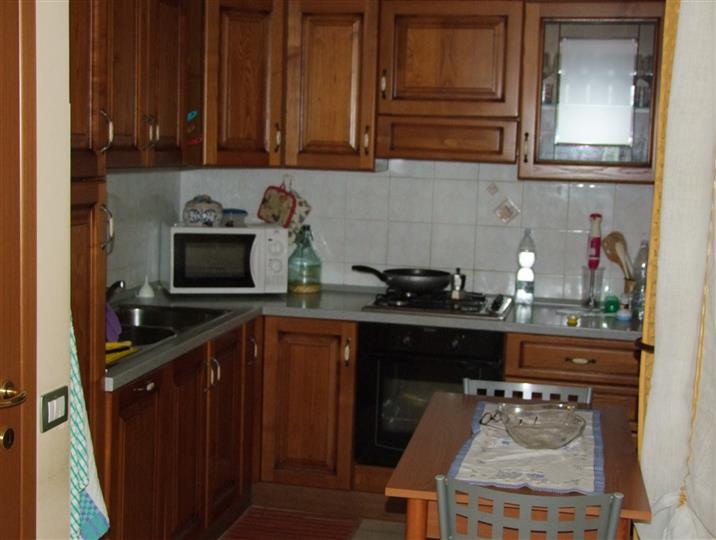 Appartamento in vendita a Londa, 2 locali, prezzo € 103.000 | Cambio Casa.it