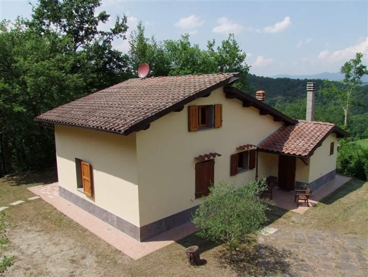 Villa in vendita a Dicomano, 5 locali, prezzo € 255.000 | Cambio Casa.it